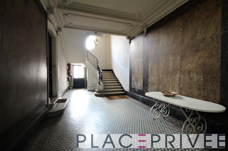 Sale apartment Nancy 354000€ - Picture 3