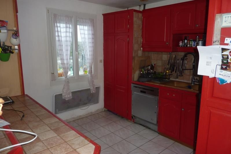 Vente maison / villa Nanteuil le haudouin 241000€ - Photo 4