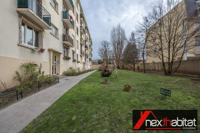 Vente appartement Livry gargan 158 000€ - Photo 1