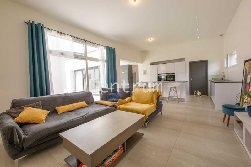 Deluxe sale house / villa St julien les metz 578000€ - Picture 7