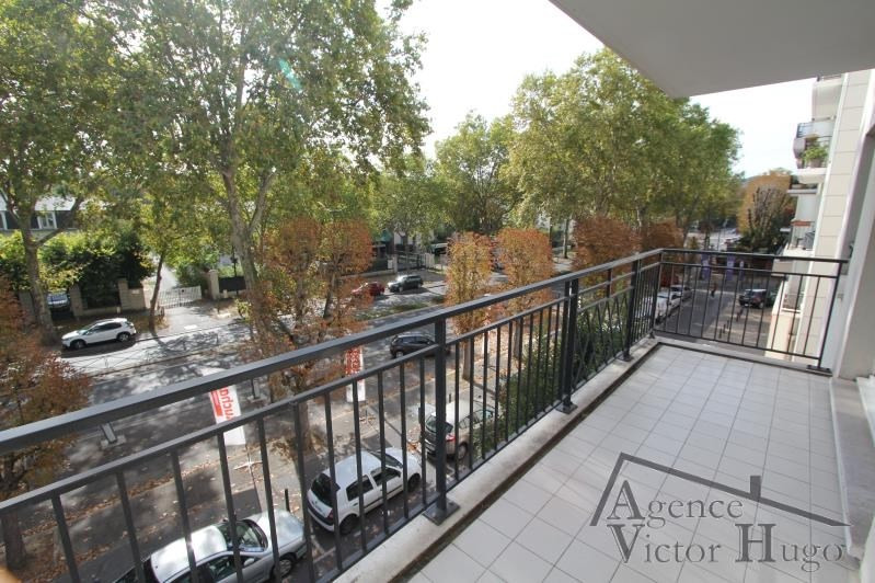 Vente appartement Rueil malmaison 405000€ - Photo 2