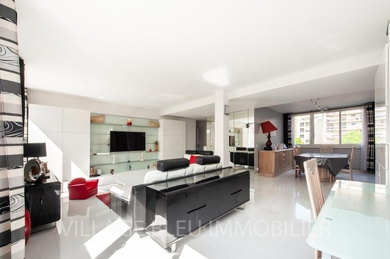 Sale apartment Courbevoie 645000€ - Picture 2