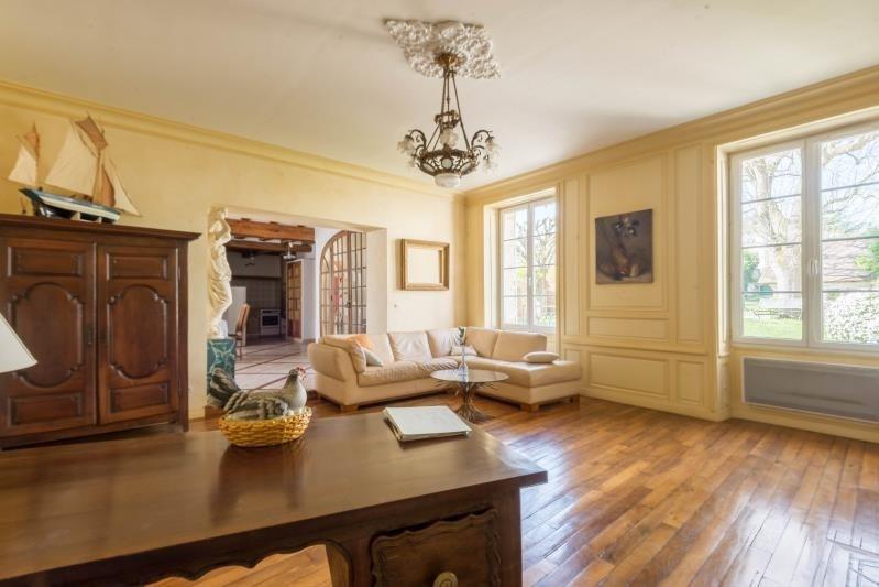 Sale house / villa La ville du bois 549000€ - Picture 5