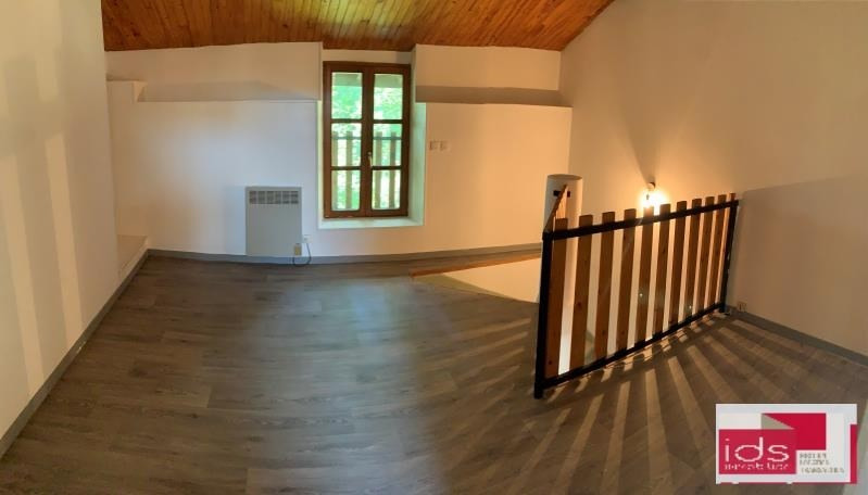 Rental apartment Pontcharra 415€ CC - Picture 3