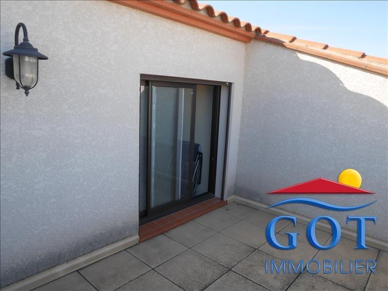 Vente appartement St laurent de la salanque 149000€ - Photo 6
