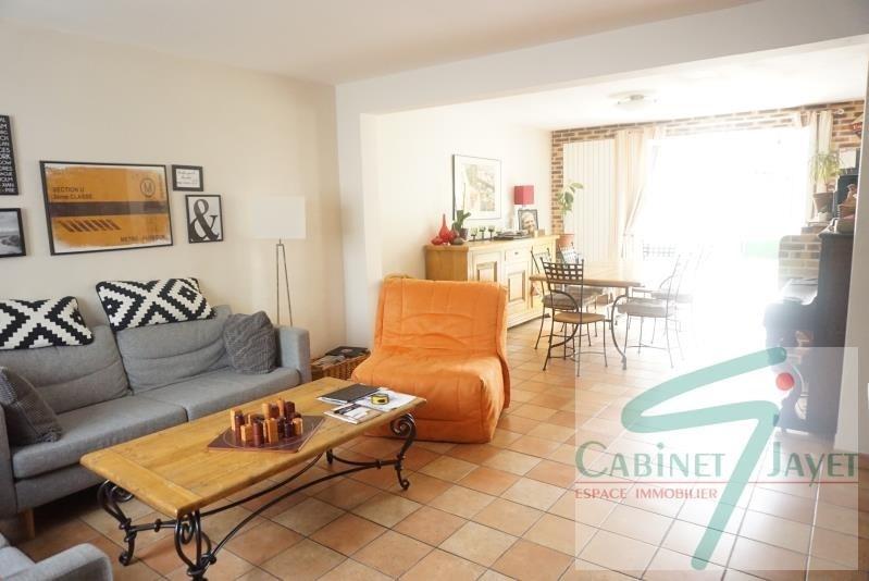 Vente maison / villa Le plessis trevise 395000€ - Photo 2