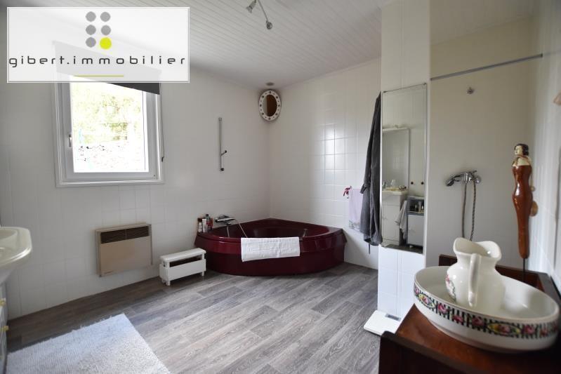 Sale house / villa Aiguilhe 398000€ - Picture 6
