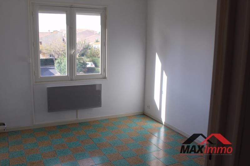 Vente appartement Valras plage 151500€ - Photo 2