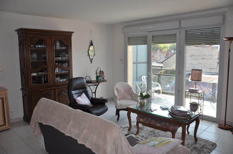 Sale apartment Oyonnax 169000€ - Picture 3