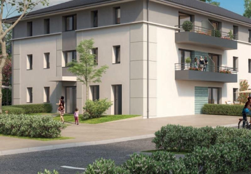 Location appartement St nazaire 530€ CC - Photo 1