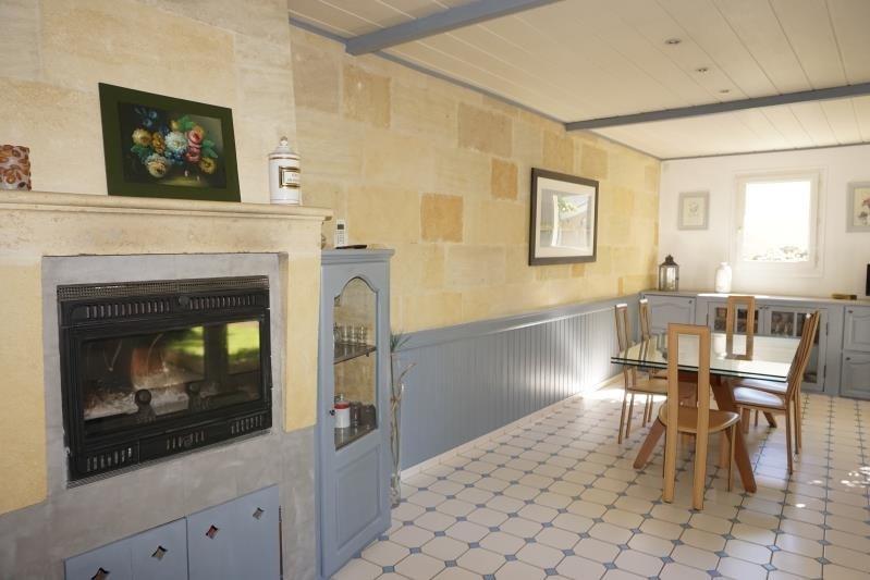 Vente maison / villa St andre de cubzac 326000€ - Photo 4