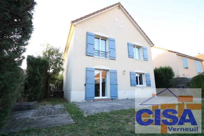 Sale house / villa Villers st paul 264 000€ - Picture 9