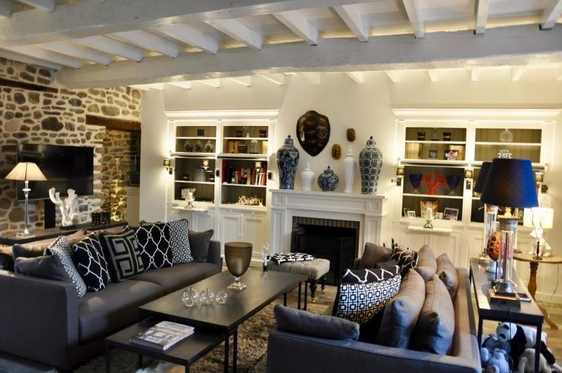 Vente de prestige maison / villa Saille 624000€ - Photo 1