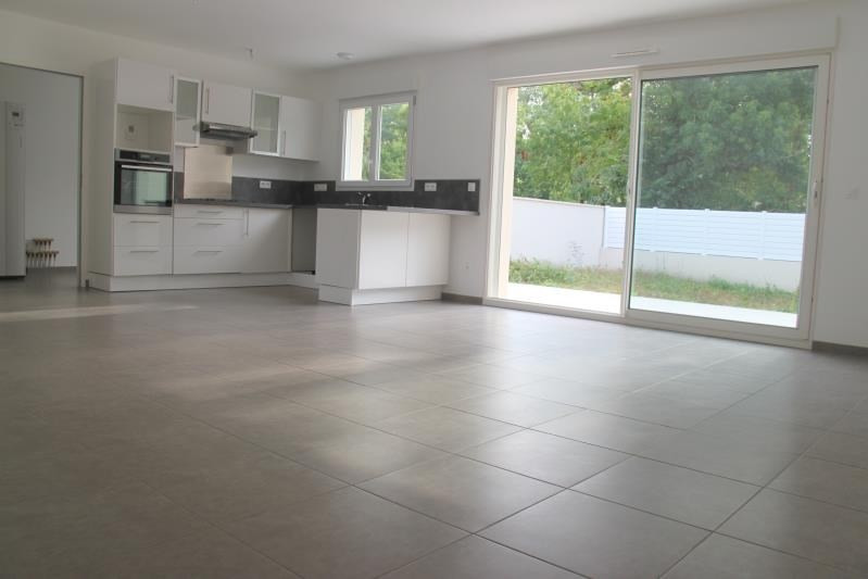 Vente maison / villa Saint sulpice de royan 322250€ - Photo 2