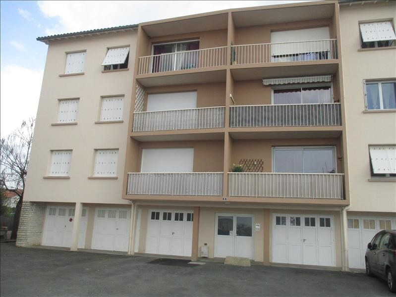 Vente appartement Niort 98 440€ - Photo 7