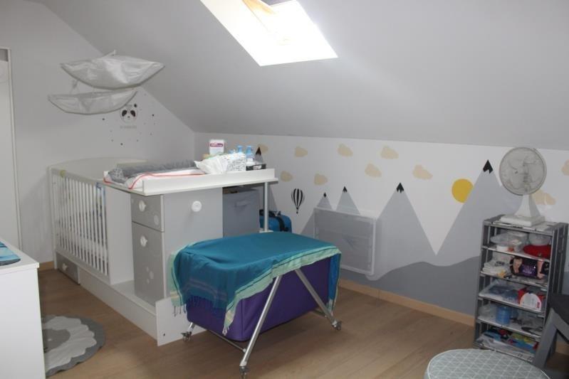 Vente maison / villa Mery es bois 150000€ - Photo 5