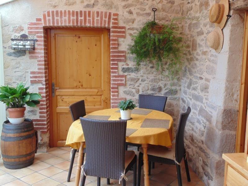 Vente maison / villa Pornichet 549500€ - Photo 5