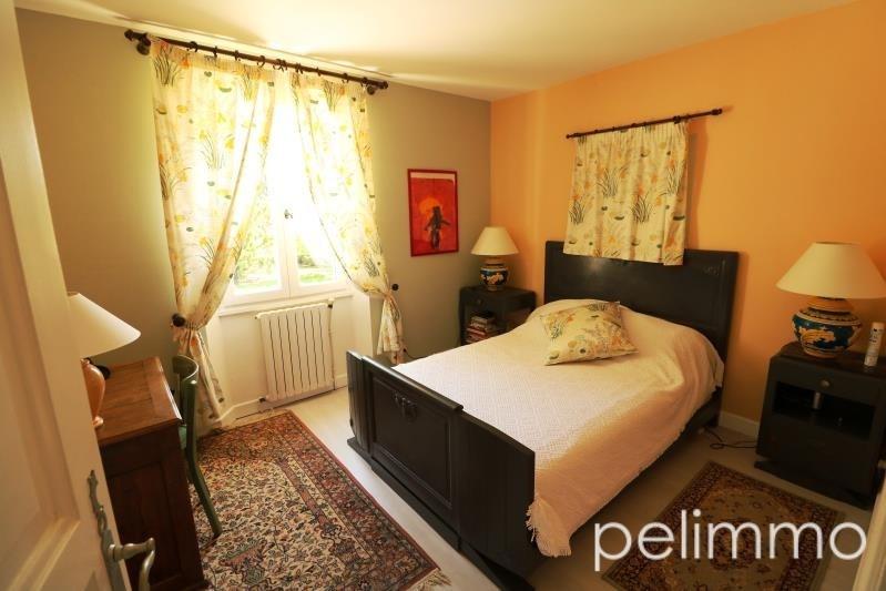 Deluxe sale house / villa Eyguieres 650000€ - Picture 8