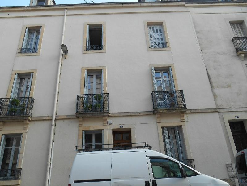 Location appartement Dijon 582€ CC - Photo 8