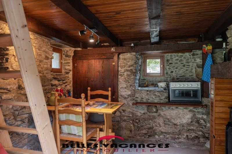 Vente maison / villa Genos 98 000€ - Photo 6