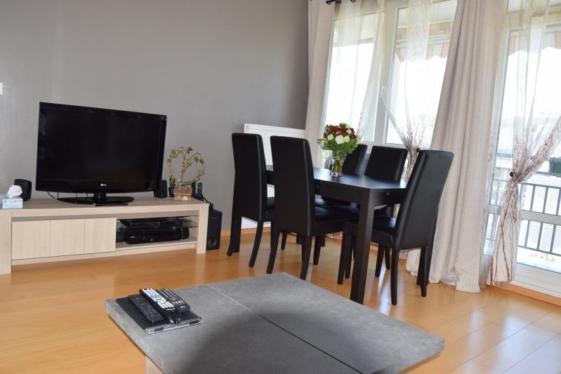 Vente appartement Fontenay le fleury 215000€ - Photo 3