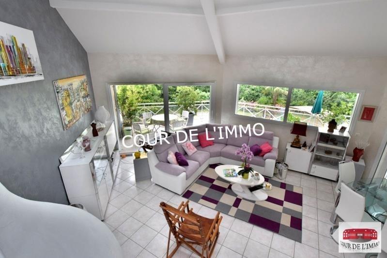 Deluxe sale house / villa Cranves sales 990000€ - Picture 7