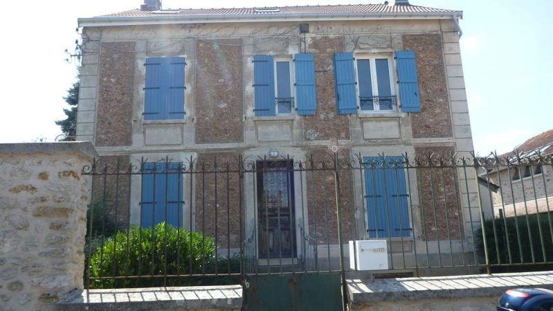 Rental apartment Ballancourt sur essonne 870€ CC - Picture 1