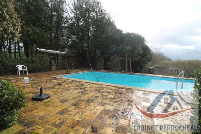 Vente maison / villa La chartre sur le loir 299000€ - Photo 8