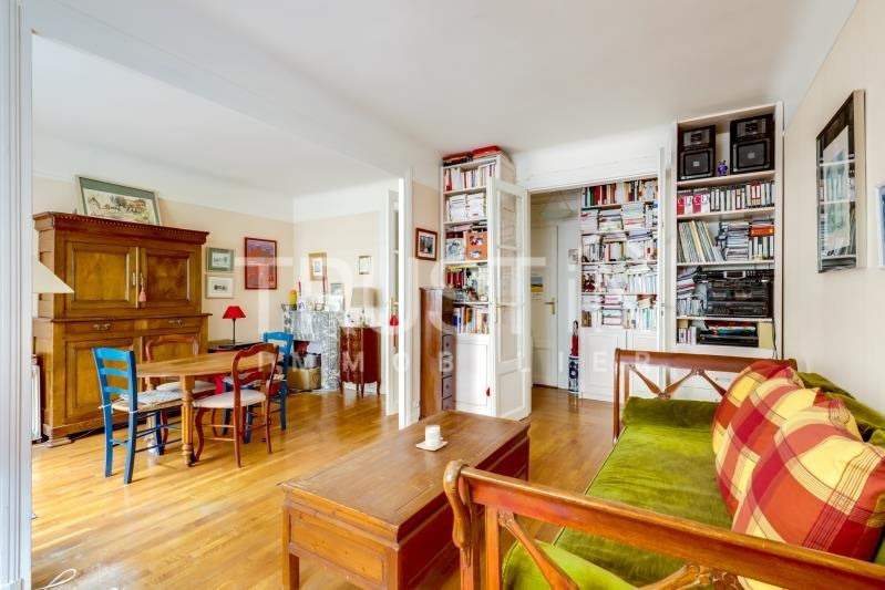 Vente appartement Paris 15ème 560 000€ - Photo 3