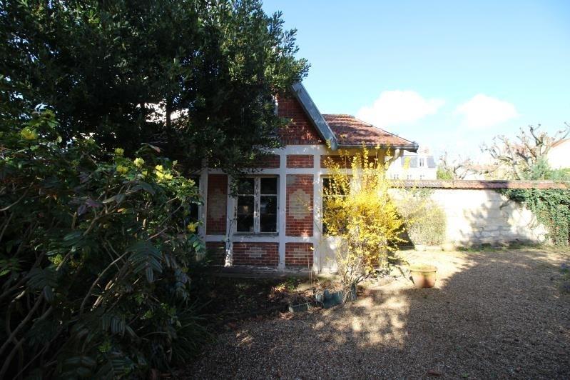 Deluxe sale house / villa Le vesinet 1545000€ - Picture 4
