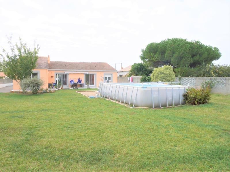Vente maison / villa Olonne sur mer 369900€ - Photo 7