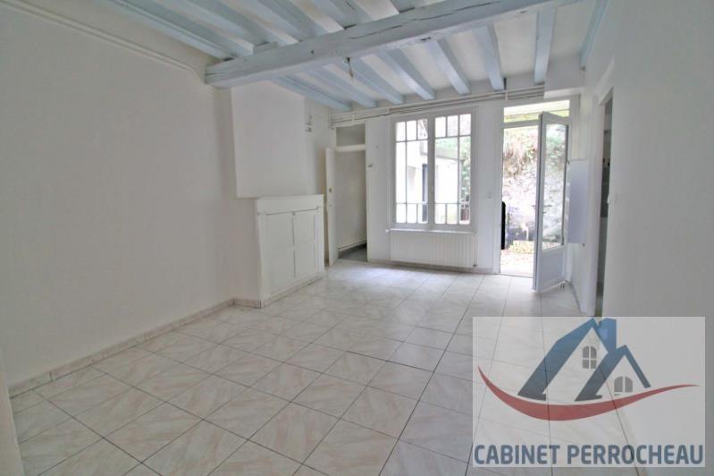 MAISON en PIERRE LA CHARTRE SUR LE LOIR - 5 pièce(s) - 103 m2