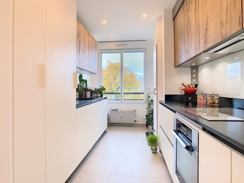Vente de prestige appartement St cloud 779000€ - Photo 4
