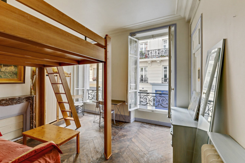Vente de prestige appartement Paris 10ème 1 390 000€ - Photo 11
