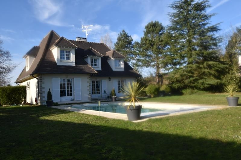 Life annuity house / villa Crespieres 945000€ - Picture 1