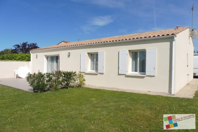Vente maison / villa Meschers sur gironde 294 000€ - Photo 1