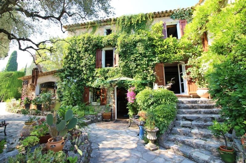 Vente de prestige maison / villa Peymeinade 735000€ - Photo 6