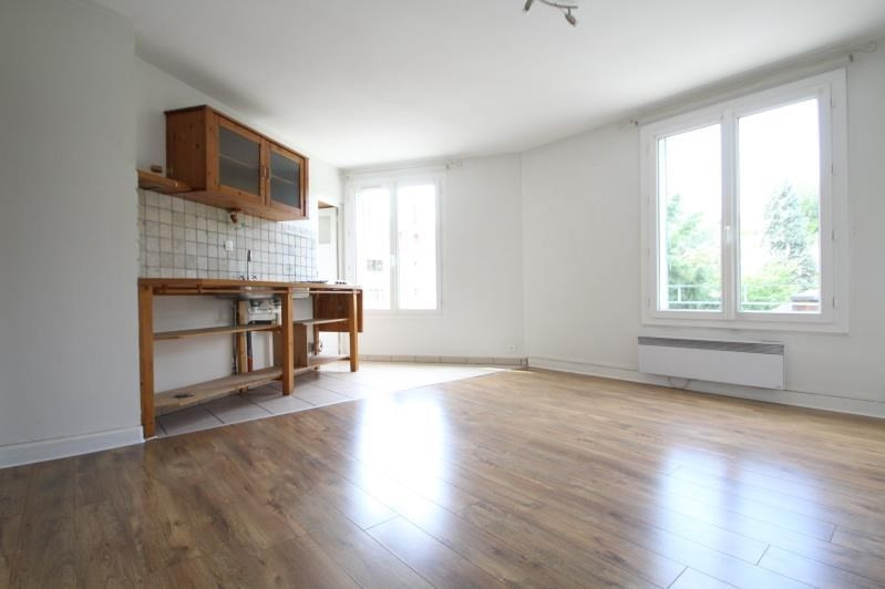 Sale apartment Chambery 108 000€ - Picture 1