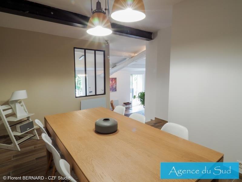 Vente maison / villa Carnoux en provence 416000€ - Photo 3