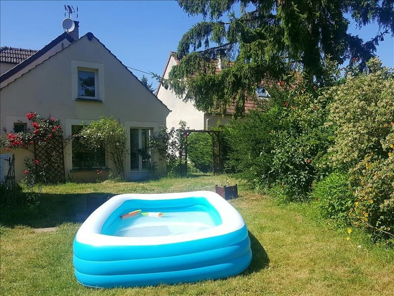Sale house / villa Chambly 313 000€ - Picture 1