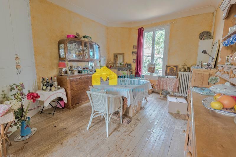 Vente maison / villa Ste genevieve des bois 388000€ - Photo 2