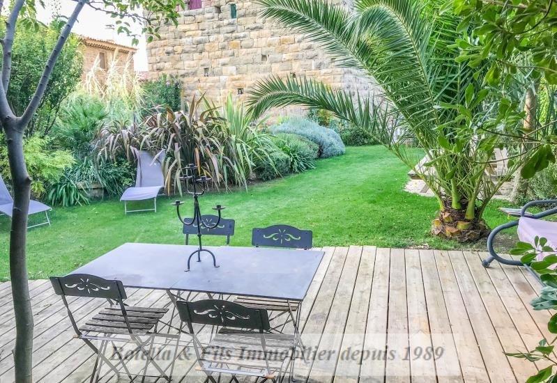 Immobile residenziali di prestigio casa Uzes 795000€ - Fotografia 1