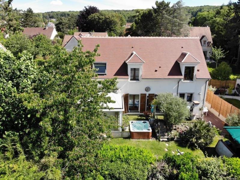 Vente maison / villa St leu la foret 615000€ - Photo 11