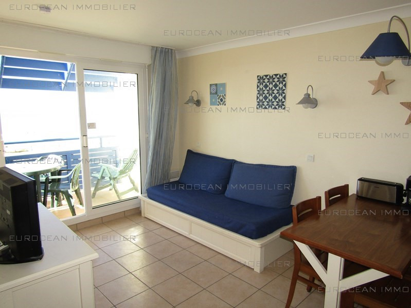 Location vacances appartement Lacanau ocean 327€ - Photo 7
