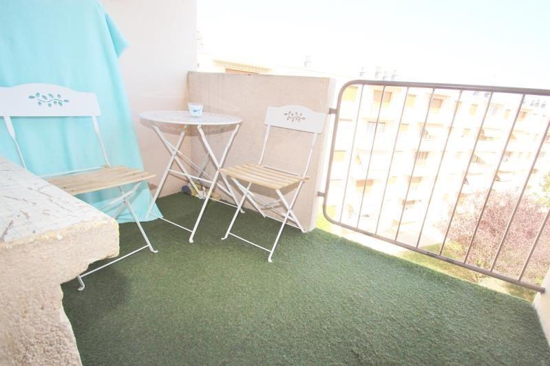 Venta  apartamento Chalon sur saone 95000€ - Fotografía 6