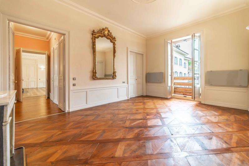 Vente de prestige appartement Annecy 950000€ - Photo 2