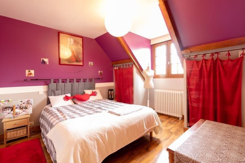 Vente maison / villa Chapet 578000€ - Photo 8