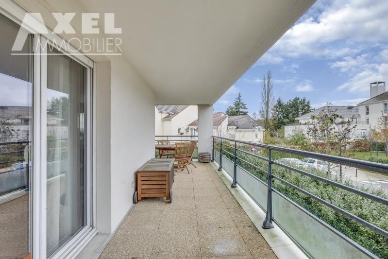 Sale apartment Montigny le bretonneux 408500€ - Picture 5