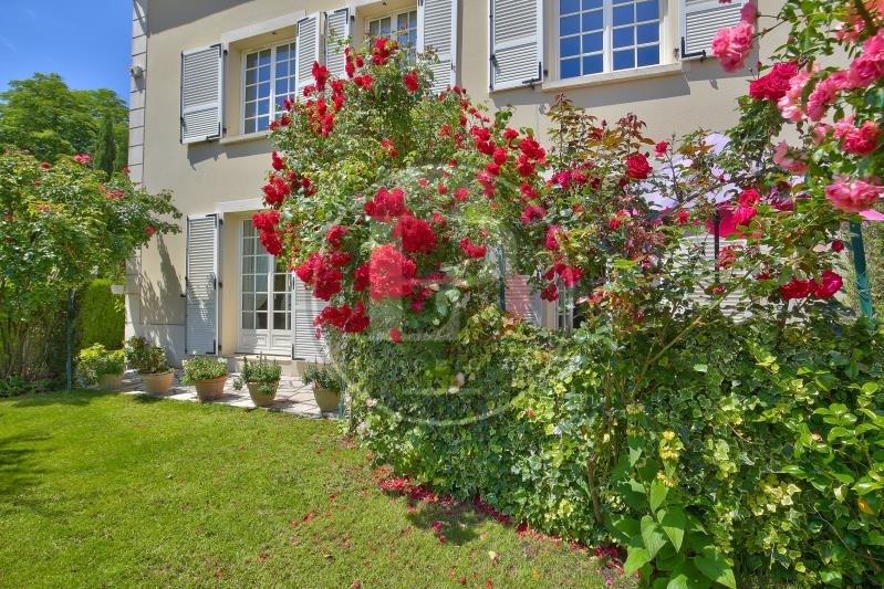 Deluxe sale house / villa St germain en laye 895000€ - Picture 2