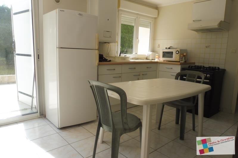 Sale apartment St georges de didonne 115000€ - Picture 2